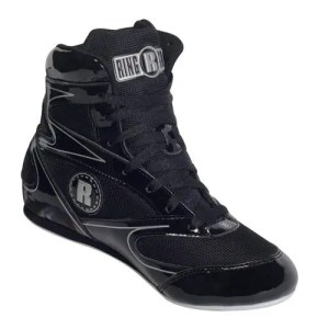 Ringside Diablo Muay Thai Boxing Shoes