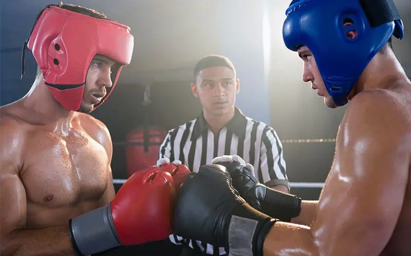 Best Boxing Headgears (REVIEWED & RATED 2019)