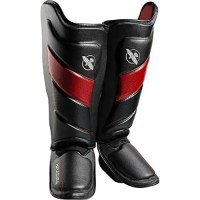 Hayabusa T3 Muay Thai and Kickboxing Shin Guards