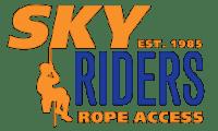Skyriders logo sml