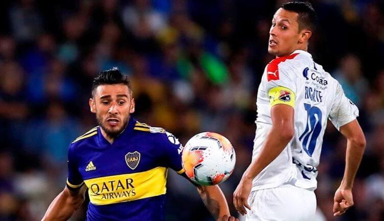 Ministro de deportes ve lejano el regreso del Futbol en Argentina