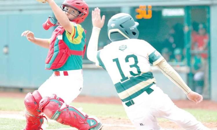 Siguen en pie torneos nacionales en Tamaulipas