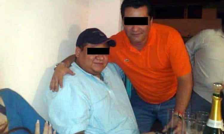 Tres detenidos por homicidio del presunto abusador de jugadores en Veracruz