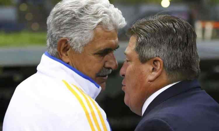 Si Tigres es grande o no, lo decide la gente: Piojo Herrera