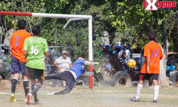 """#Galería Cuadrangular """"Unidos por el fútbol"""""""