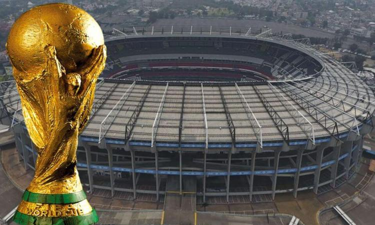 FIFA definirá a final del 2021 las sedes para Copa del Mundo 2026