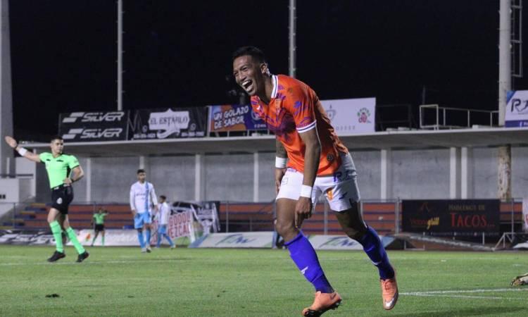 #Galería Correcaminos 3-0 Cancún FC