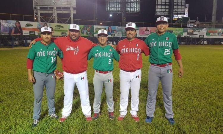 Tamaulipas aporta peloteros a la Selección Azteca de Sóftbol