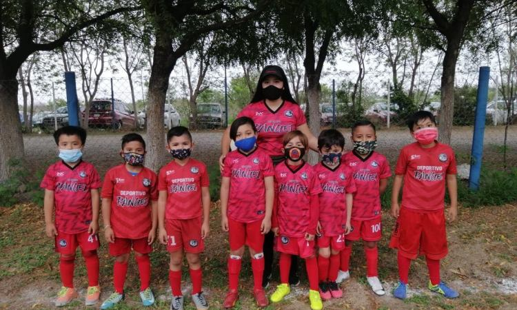 Regresa Copa UAT con lluvia de goles