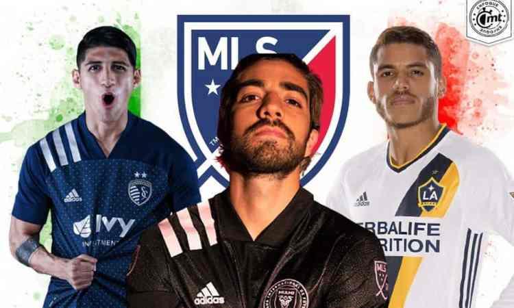 Los ojos del Tri en la MLS: Seleccionados mexicanos arrancan la nueva temporada en EE.UU.