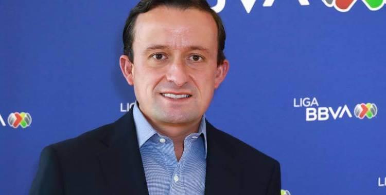 Mikel Arriola Se Reunió con Directiva de Correcaminos