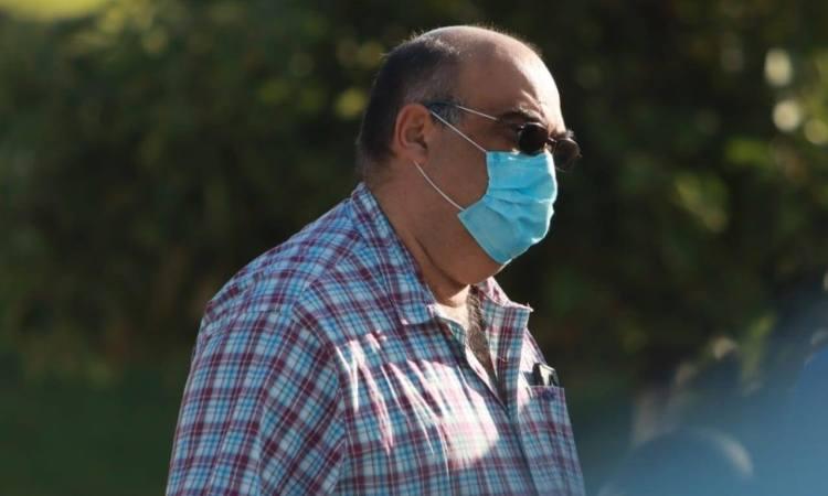 Mansur supera a 'Rafa' como el peor Presidente de Correcaminos