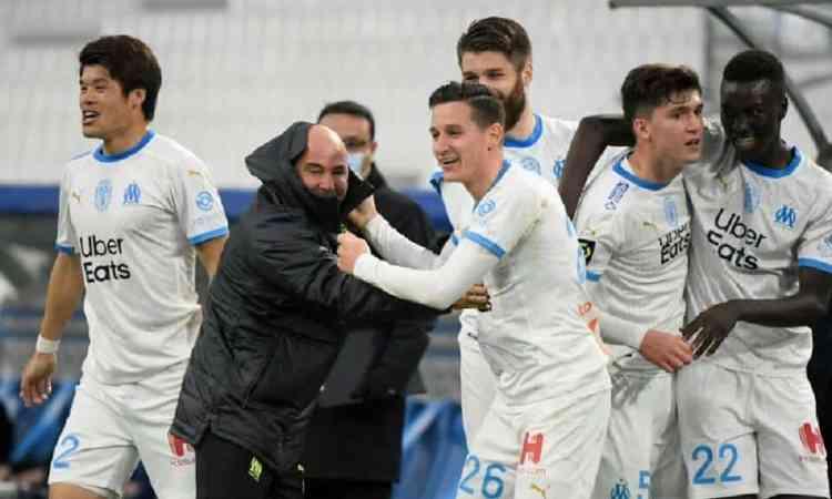Sampaoli se resigna a perder a Florian Thauvin, próximo jugador de Tigres