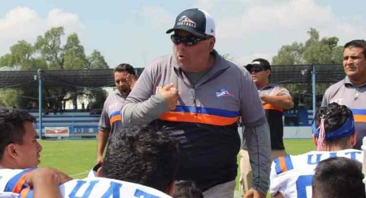 Asegura Coach Garza regreso de Correcaminos este 2021