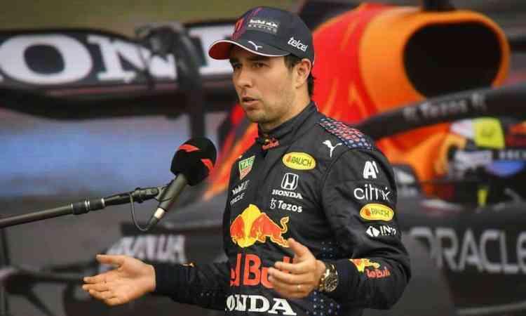 'Checo Pérez muy importante para ser campeones'; en Honda aplauden su labor en Red Bull