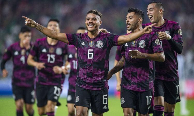 Cuándo Juega México vs Canadá: dónde VER Copa Oro 2021