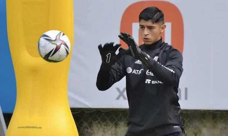 Reynosense a la Selección Mexicana Sub-20