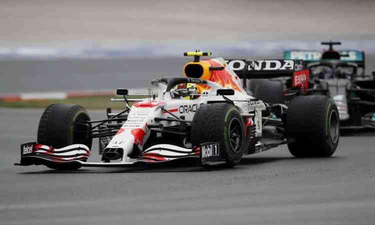 Fórmula 1 excluirá el Gran Premio de China de su calendario de 2022