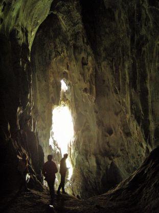 Nong Khiaw Pha Tok, Laos