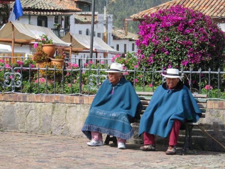 Monguí, turismo en Boyacá