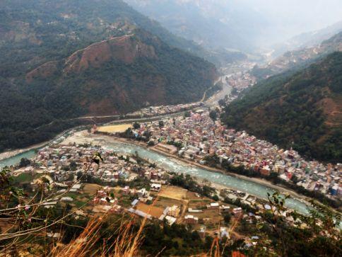 Beni, Nepal