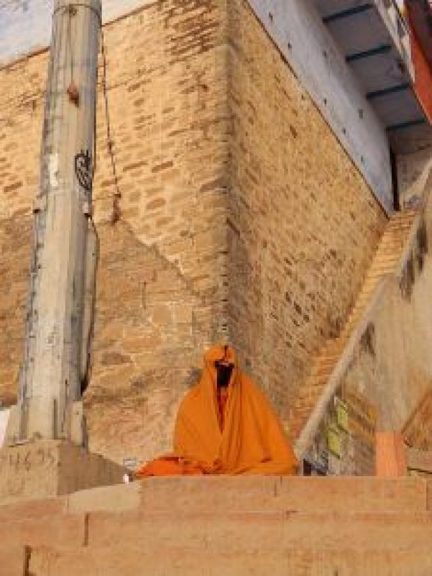 Benarés, el negocio de los más vivos, Varanasi, India