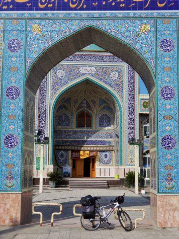 Mar Caspio, Norte de Irán