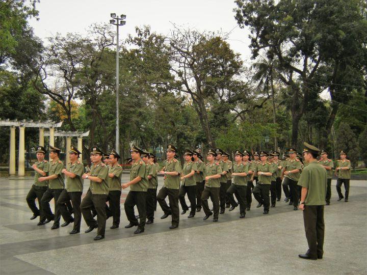Ejército vietnamita