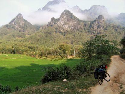Laos-Vietnam