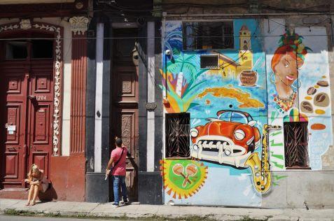 Cuba, Centro H. 3A