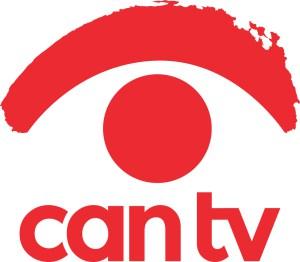 CAN TV LOGO
