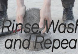 ExTV Presents: Rinse, Wash, and Repeat