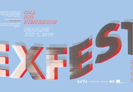 Submit Your Work to ExFEST 2019, ExTV's Annual Student-Run Film Festival!