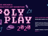 PolyPlay 2020: Submissions due March 15, 2020!