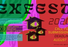 Submit Your Work to ExFEST 2020, ExTV's Annual Student-Run Film Festival!