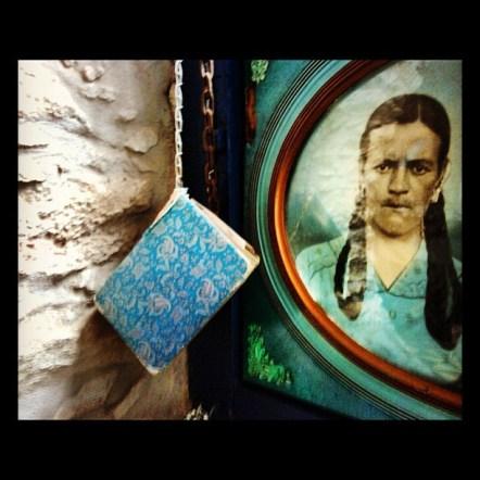 Museu dos Ex-votos, Santuário do Bom Jesus de Matosinhos, Congonhas-MG. 30/abr/2012