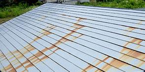 屋根塗装 劣化状況