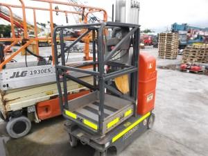 JLG 20DVL Manlift 5-6 Meter