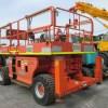 JLG 3394RT Scissor Lift (4)