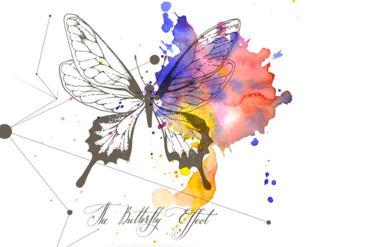 Futurism #2: Butterfly Effect