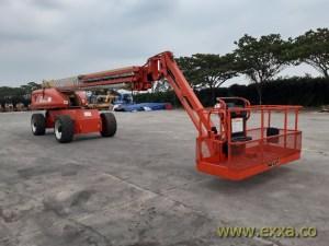 JLG 1200SJP Boom Lift 36 Meter