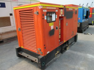 Promac S60PS Generator Set 60kva