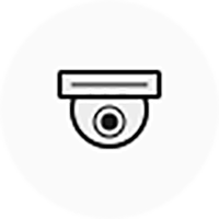 icone video surveillance