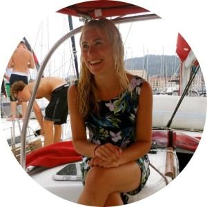 Katie Hardyment