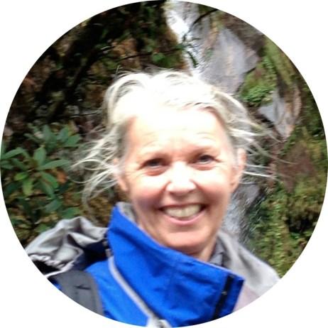 Meet Heather Peters - Retired Sheet Metal Worker