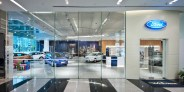 Singapore-interior-photography-ford-showroom-06