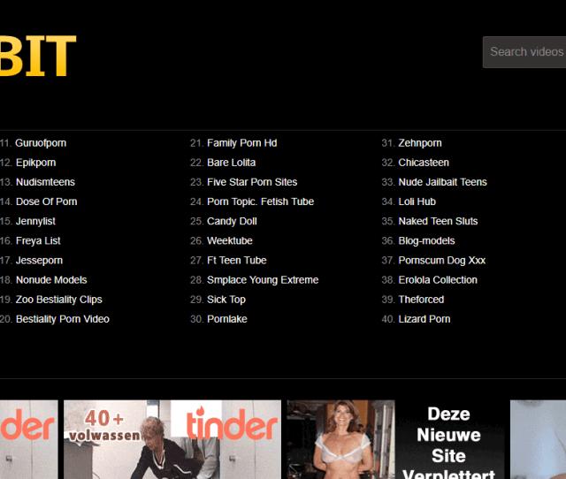 Screenshot Tuberbit Com