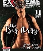 The Big Orgy en EXXXTREME CLUB