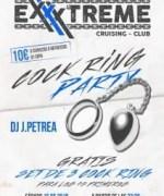 Sábado 16 de junio COCKRING PARTY en EXXXTREME CLUB