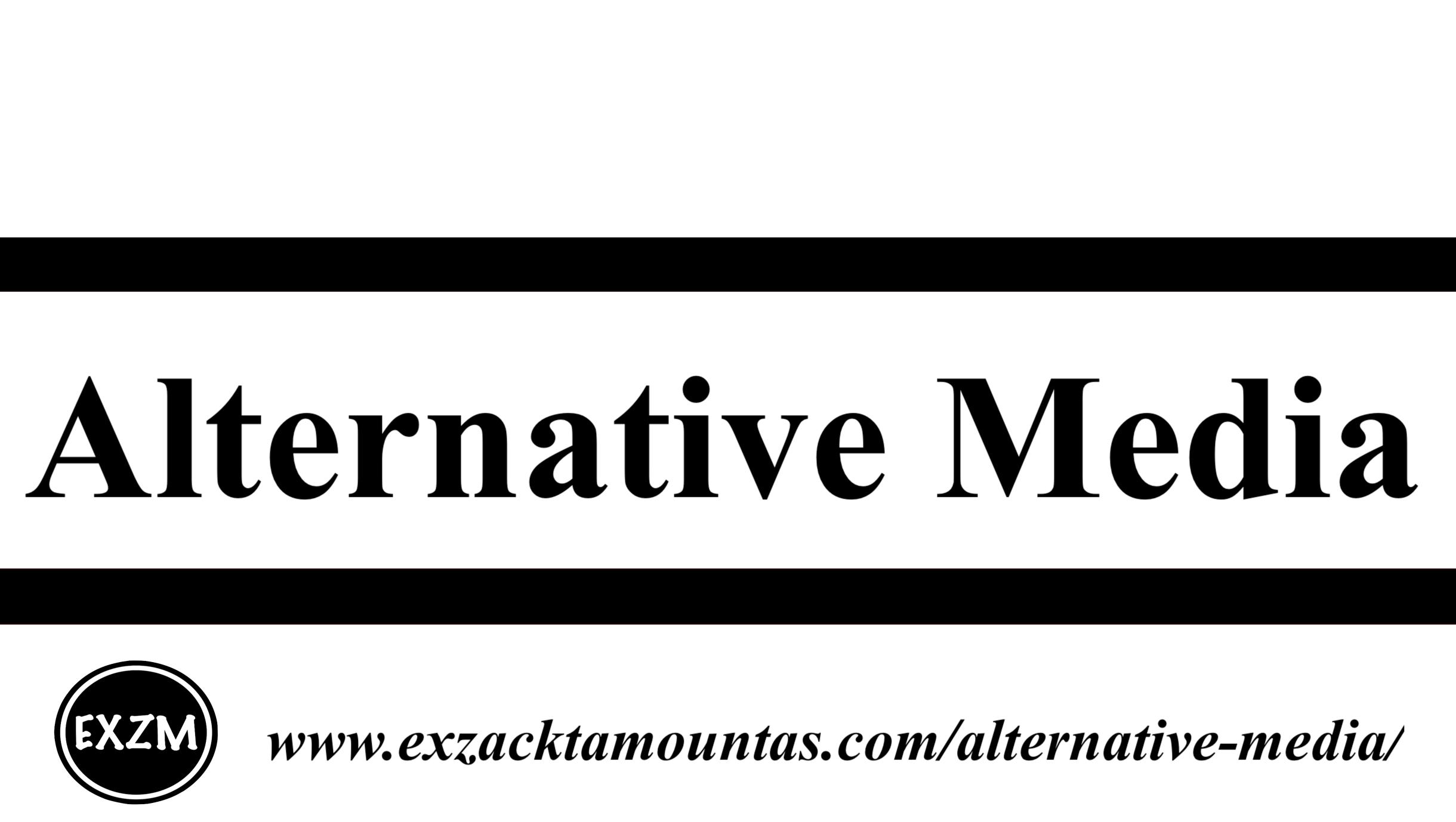 Alternative Media EXZM 9 30 2019